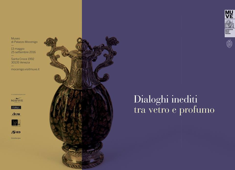 New Dialogues Between Glass and Perfume
