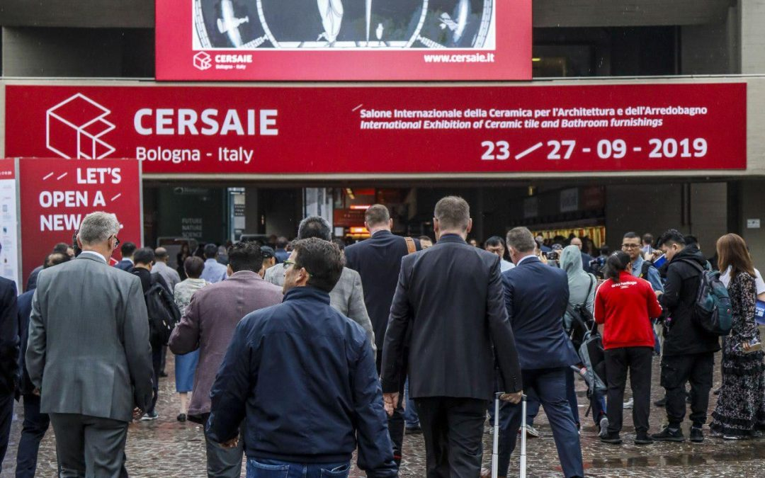 Blitz of the Guardia di Finanza at Cersaie: counterfeit the trademark